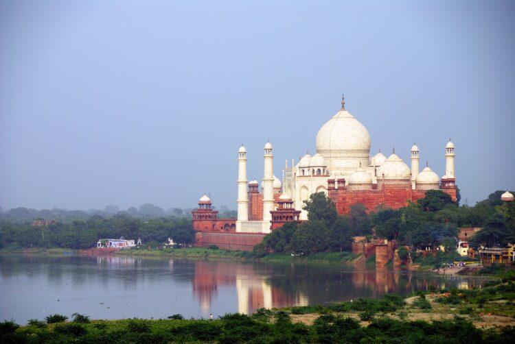 Une assurance personnelle pour voyager en Inde